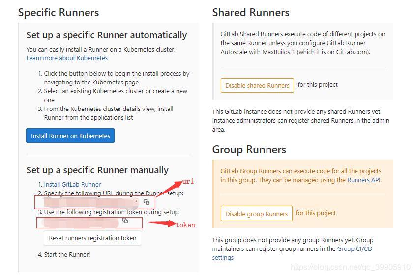GitLab集成Docker和K8S完成CI/CD持续集成部署工作- 程序员大本营