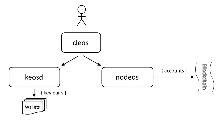 nodeos 命令